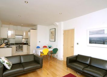 Thumbnail 2 bed flat to rent in Bastwick Street, Clerkenwell, London