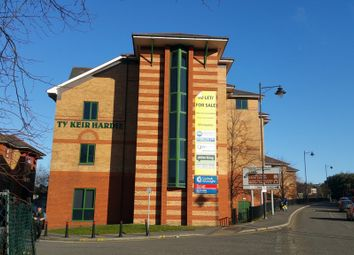 Thumbnail Property to rent in Riverside Court, Merthyr Tydfil