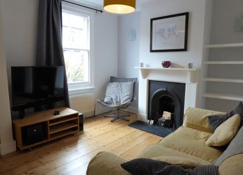 Thumbnail 2 bed terraced house to rent in Elm Park Road, London