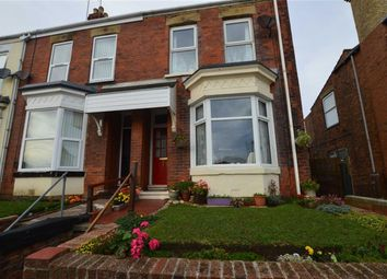 Thumbnail 3 bed end terrace house for sale in New Road, Hornsea, East Yorkshire