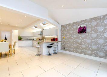 Bessborough Road, Harrow, Middx HA1. 4 bed semi-detached house