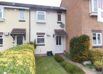 Thumbnail 2 bed terraced house to rent in Larchfield Close, Frome