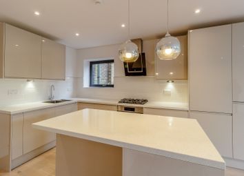 Thumbnail 2 bedroom flat to rent in Wolsey Road, Esher