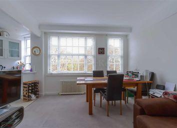 Thumbnail 1 bedroom flat for sale in Eton Hall, London