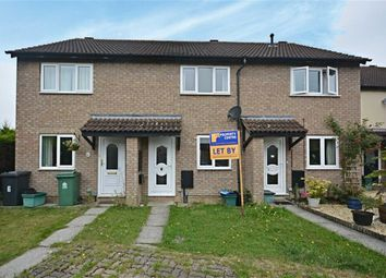 Thumbnail 2 bed terraced house to rent in Saylittle Mews, Longlevens, Gloucester