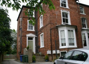 Thumbnail 2 bed flat to rent in The Terrace, Bridlington Road, Driffield