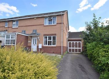 Thumbnail 3 bed end terrace house for sale in Staunton Close, Abbeymead, Gloucester