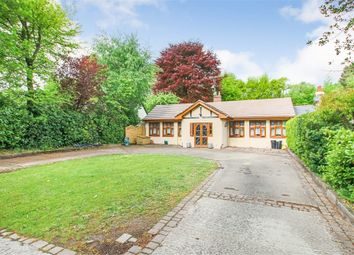Thumbnail 2 bed detached bungalow for sale in The Crescent, Felcourt, East Grinstead, Surrey