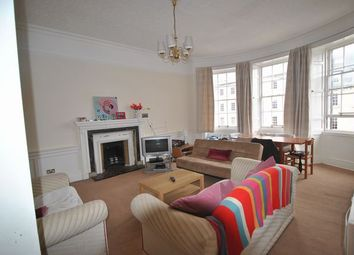 Thumbnail 3 bed flat to rent in Hanover Street, Edinburgh, Midlothian EH2,