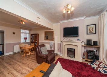 Thumbnail 3 bedroom property for sale in Goddard Avenue, Hull