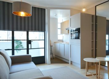 Thumbnail 1 bed flat to rent in Sloane Avenue Mansions, Chelsea, London