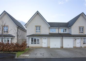 Thumbnail 3 bed semi-detached house for sale in Market Street, Stirling, Stirlingshire