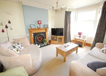Thumbnail 3 bed property to rent in Hill Street, Stapenhill, Burton Upon Trent, Burton Upon Trent, Staffordshire