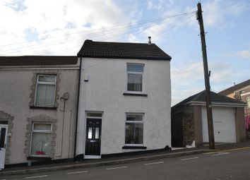 Thumbnail 2 bed end terrace house for sale in Inkerman Street, St. Thomas, Swansea
