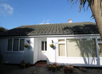 Thumbnail 2 bedroom detached bungalow to rent in Bodinar Road, Penryn