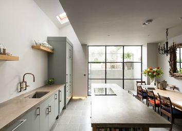 Thumbnail 3 bed terraced house for sale in Farquhar Road, London