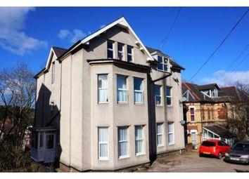 Thumbnail 2 bedroom flat for sale in 59 Caerau Road, Newport