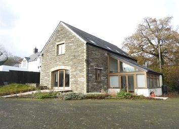 Thumbnail 3 bed semi-detached house for sale in Llwyncelyn, Llwyncelyn, Cilgerran