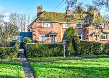 Thumbnail 3 bed semi-detached house for sale in Grove Villas, Great Saling, Braintree