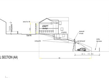Land for sale in East Road, Tylorstown, Ferndale CF43