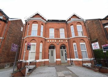 Thumbnail 2 bed flat to rent in Central Road, West Didsbury, Didsbury, Manchester