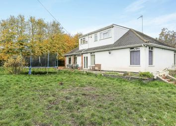 4 bed bungalow for sale in Watersmeet Road, Wyken, Coventry, West Midlands CV2