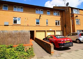 Thumbnail 2 bed flat to rent in Shackleton Place, Oldbrook, Milton Keynes