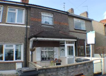 2 bed terraced house to rent in Cheney Manor Road, Swindon, Wiltshire SN2