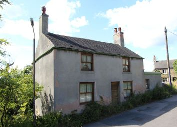 Thumbnail 2 bed detached house for sale in 21 Hindersitch Lane, Whatstandwell