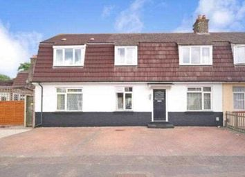 Thumbnail 4 bed end terrace house to rent in Jackson Road, Barking