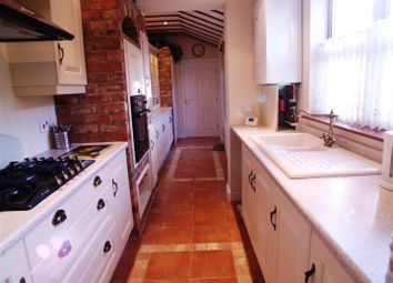 Thumbnail 3 bed semi-detached house to rent in Seas End Road, Surfleet, Spalding