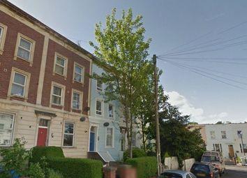 Thumbnail 1 bedroom flat to rent in Albert Park, Montpelier, Bristol