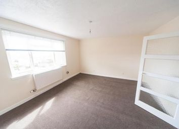 Thumbnail 3 bedroom flat to rent in Waverley Crescent, Bonnyrigg