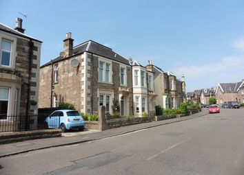 Thumbnail 1 bed flat to rent in Church Street, Alloa