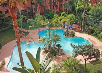 Thumbnail 3 bed apartment for sale in Alicate Playa, Marbella East (Marbella), Costa Del Sol