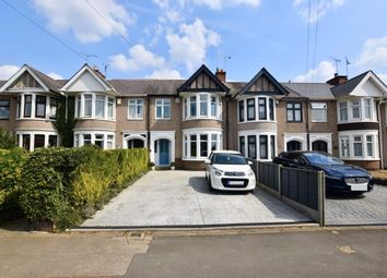 Thumbnail 3 bed terraced house for sale in Keresley Road, Coundon, Coventry