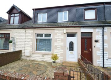 Thumbnail 2 bed terraced house for sale in Cardenden Road, Cardenden, Lochgelly