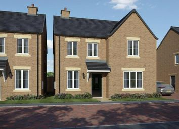 "Thumbnail 4 bed detached house for sale in ""Holden"" at Richmond Road, Bicester"