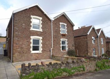 Thumbnail 2 bed property to rent in South View, Portishead, Bristol