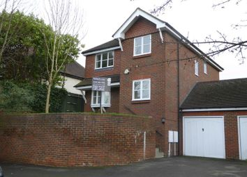 Thumbnail 4 bedroom detached house for sale in Brighton Road, Hooley, Coulsdon