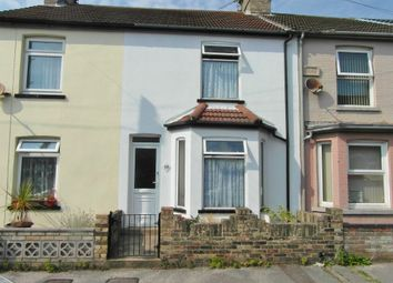 Thumbnail 3 bedroom property for sale in Bruce Street, Lowestoft