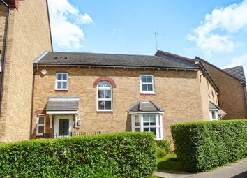 Thumbnail 3 bed terraced house for sale in Spencer Road, Wellingborough