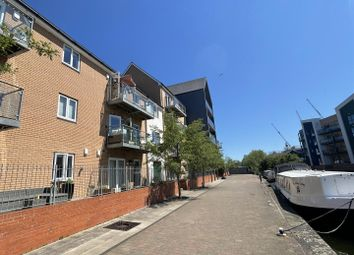 Thumbnail 2 bed flat for sale in Cressy Quay, Chelmsford