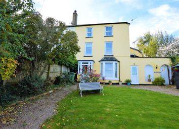 Thumbnail 2 bed flat for sale in Ringmore Road, Shaldon, Devon