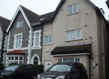 Thumbnail 1 bed flat to rent in 97 Sandon Road, Edgbaston