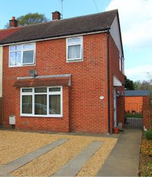 Thumbnail 3 bedroom semi-detached house for sale in Kingsmead Close, Stowmarket, Suffolk