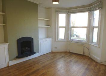 Thumbnail 1 bed flat to rent in Fallsbrook Road, London