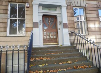 Thumbnail 3 bed flat to rent in Westminster Terrace, West End, Glasgow