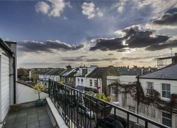 Thumbnail 3 bedroom terraced house for sale in Mascotte Road, London