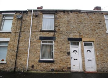 2 bed terraced house for sale in Unity Terrace, Stanley DH9